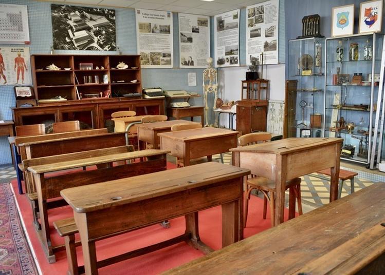 Découvrez Le Musée Du Collège Les Saints-anges à Pontivy