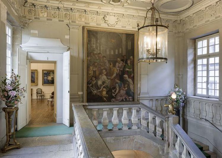 Découvrez Le Musée Magnin à Dijon