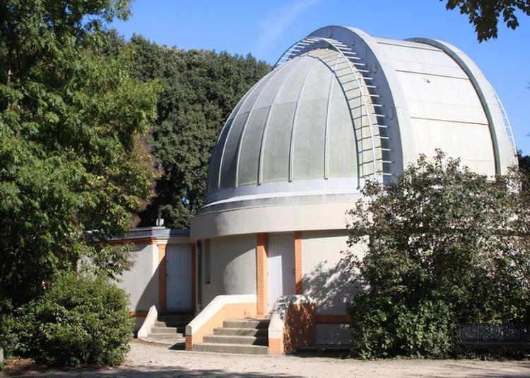 Découvrez Le Patrimoine Astronomique Toulousain à Toulouse