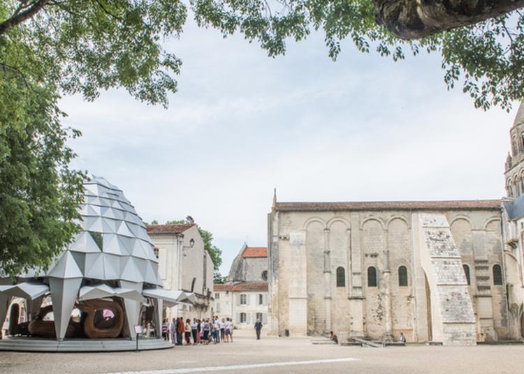 Découvrez Le Premier Monastère De Femmes En Saintonge à Saintes
