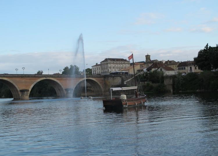 Découvrez Le Quartier De La Madeleine à Bergerac