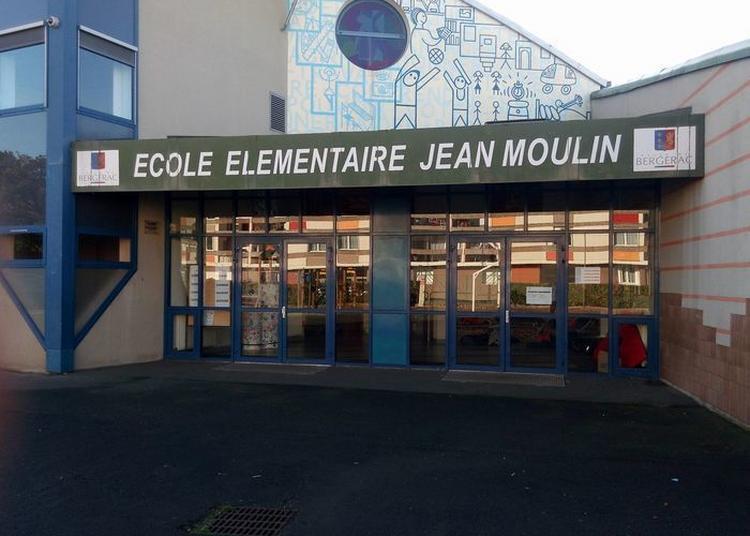 Découvrez Le Quartier Jean Moulin à Bergerac