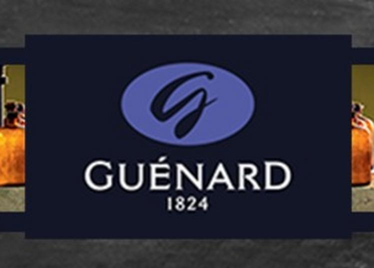 Découvrez Le Savoir-faire De L'huilerie Guénard à Noyers sur Cher