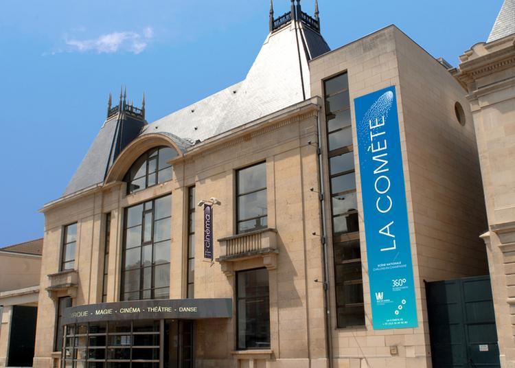 Découvrez Le Théâtre Et Son Histoire Au Cours D'une Visite Guidée à Chalons en Champagne