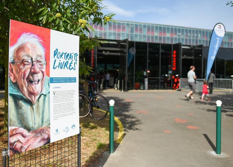 Découvrez Les Archives Départementales D'ille-et-vilaine à Rennes