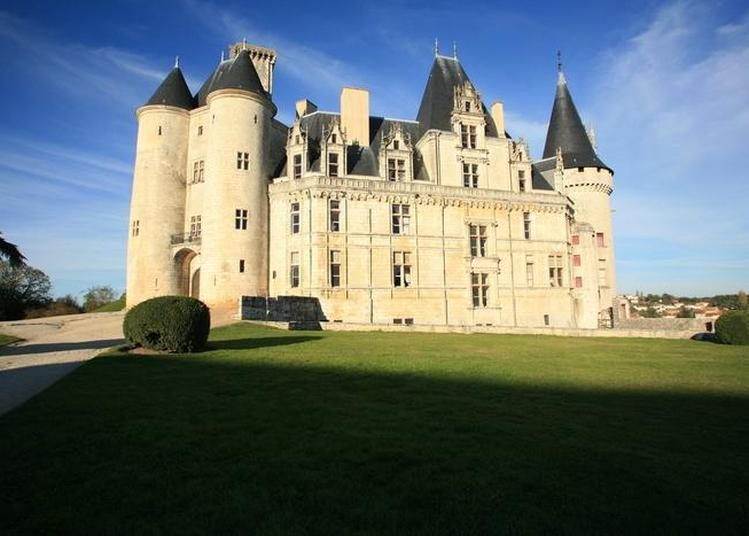 Découvrez Plus De 1000 Ans D'histoire Sur La Famille De La Rochefoucauld