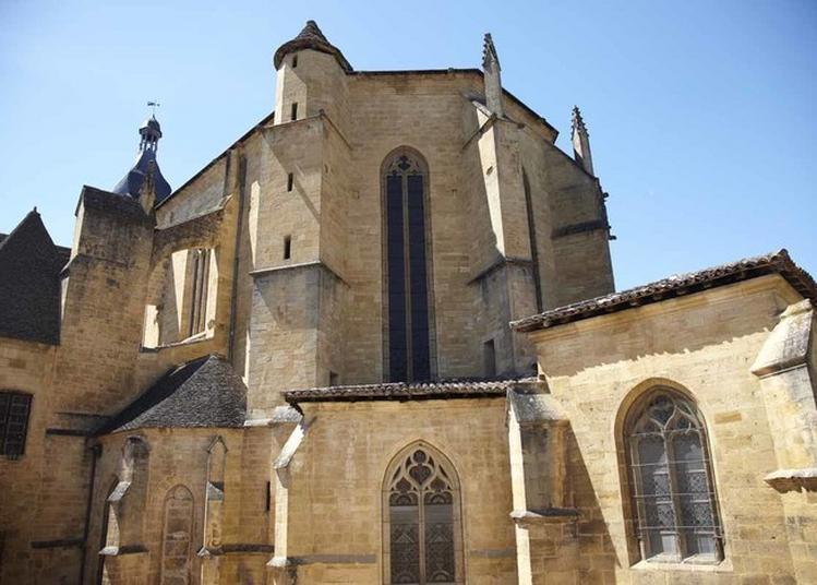 Découvrez Sarlat Et Son Histoire à Sarlat la Caneda