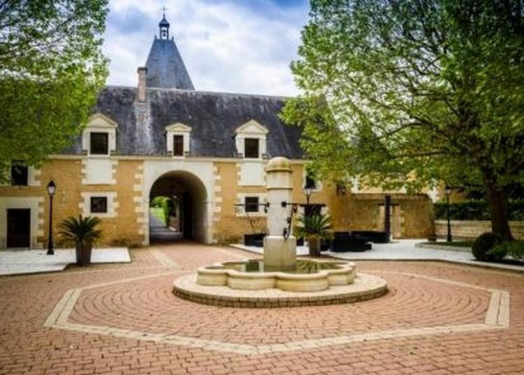 Découvrez Un Château À Vivre Lié À L'histoire Du Château De Chenonceau à Chissay en Touraine