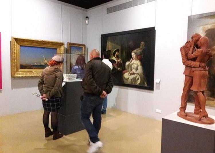Découvrir Le Musée De Façon Insolite à Beaune