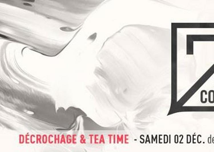 Décrochage & Tea Time à Nantes