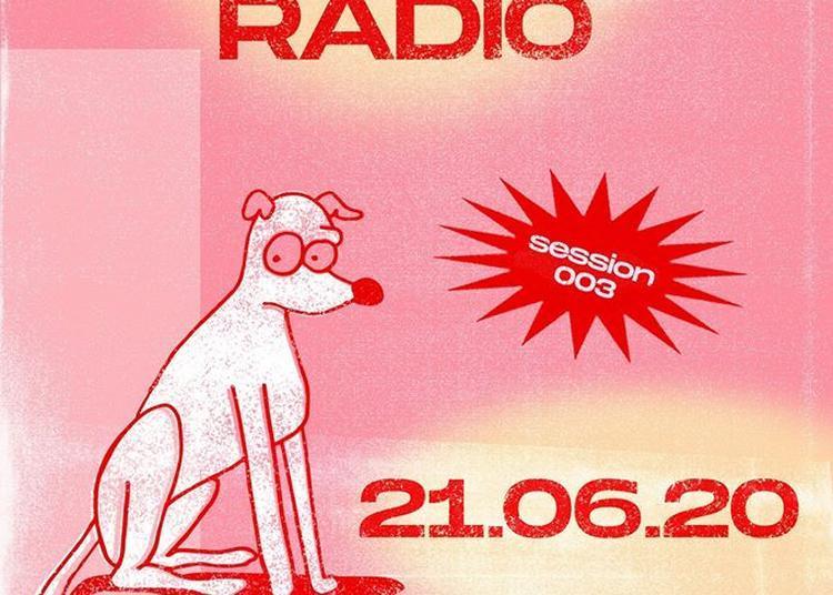 Deep Radio à Marseille