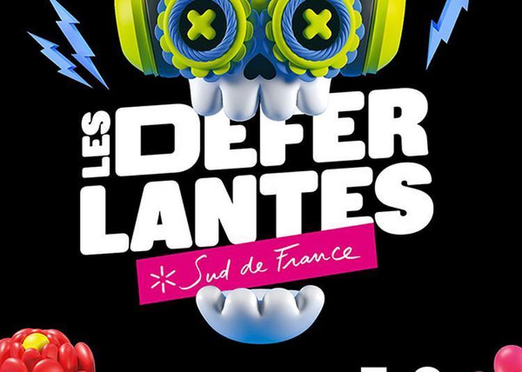 Deferlantes Pass 3j/ 6+7+8 Juillet à Argeles sur Mer
