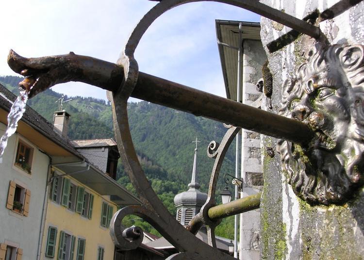 Défi Photo Et Expos Patrimoniales à Taninges