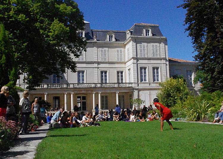 Déjeuner sur l'herbe - Une invitation poétique autour de la danse à La Rochelle