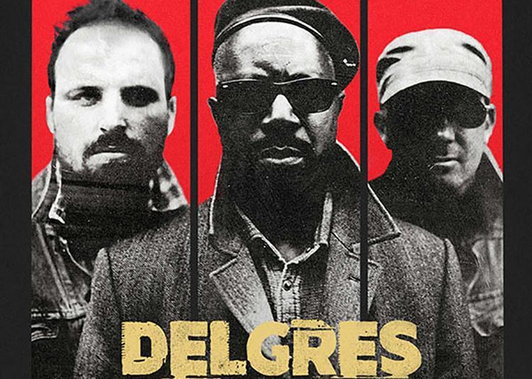 Delgres + 1ere Partie à Agen