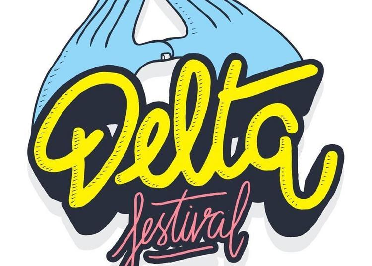 Delta Festival - Report - Pass 3 Jours VIP à Marseille