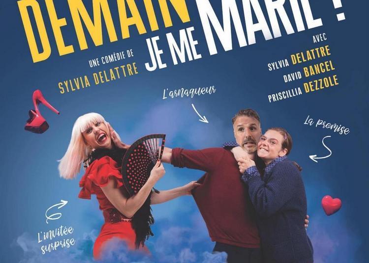 Demain Je Me Marie à Nantes
