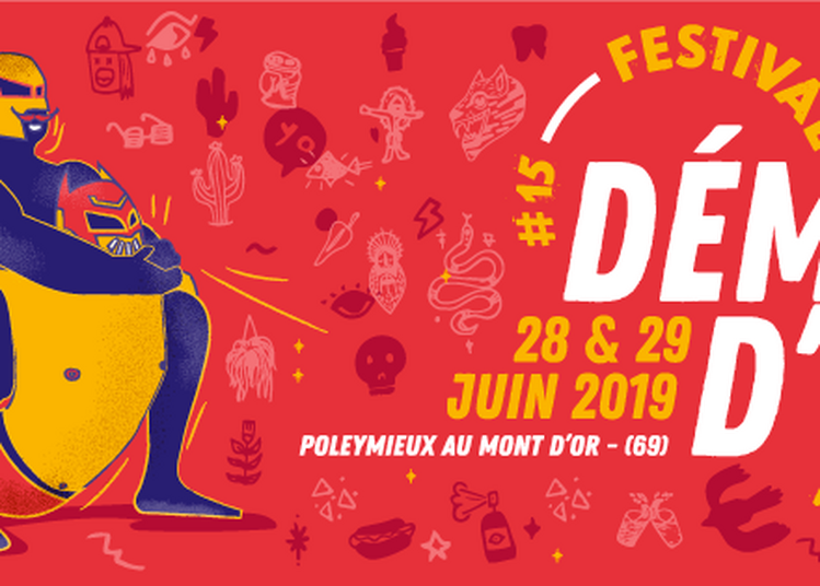 Demon D'Or 2019