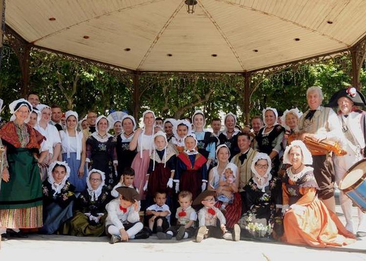 Démonstration De Danses, Musiques Et Chants Traditionnels à Romans sur Isere