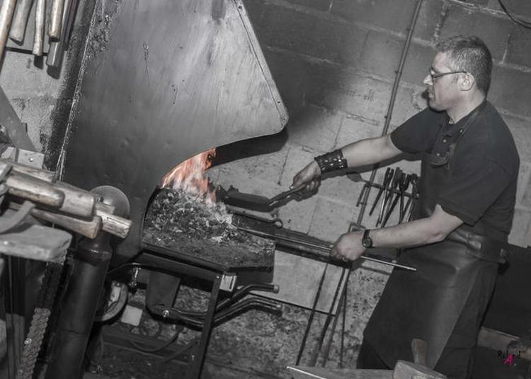 Démonstration De Forge à Haguenau