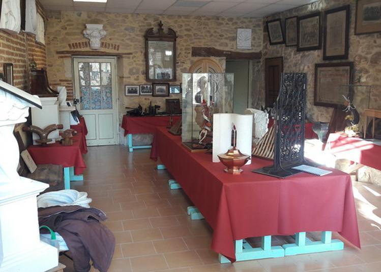 Démonstrations De Métiers Et Visite Du Musée Des Chefs D'oeuvres à Fumel