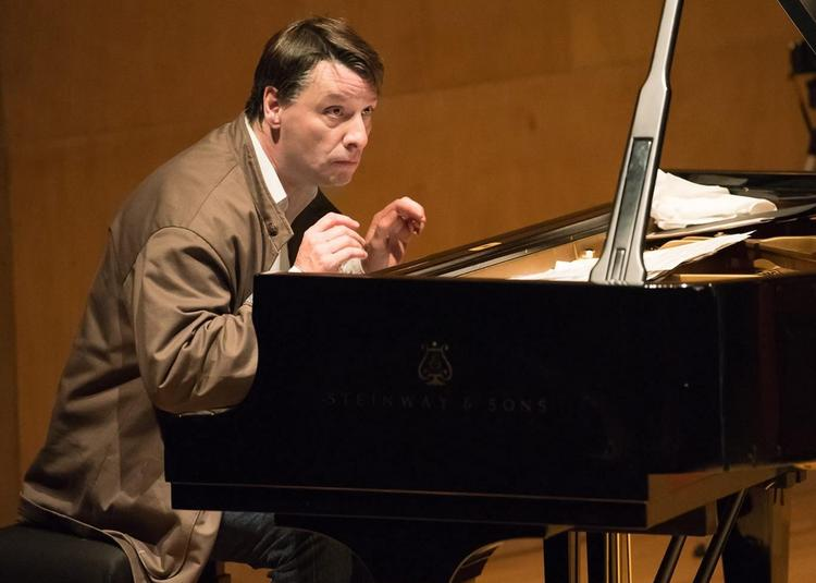 Denis GANCEL Quartet à Paris 1er
