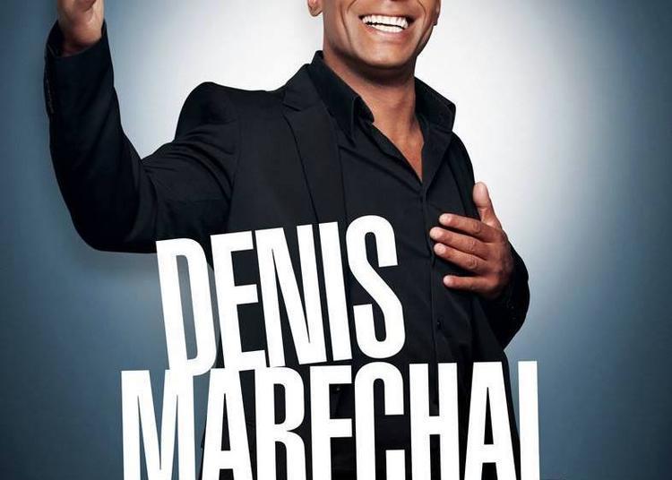 Denis Marechal à Saint Cesaire
