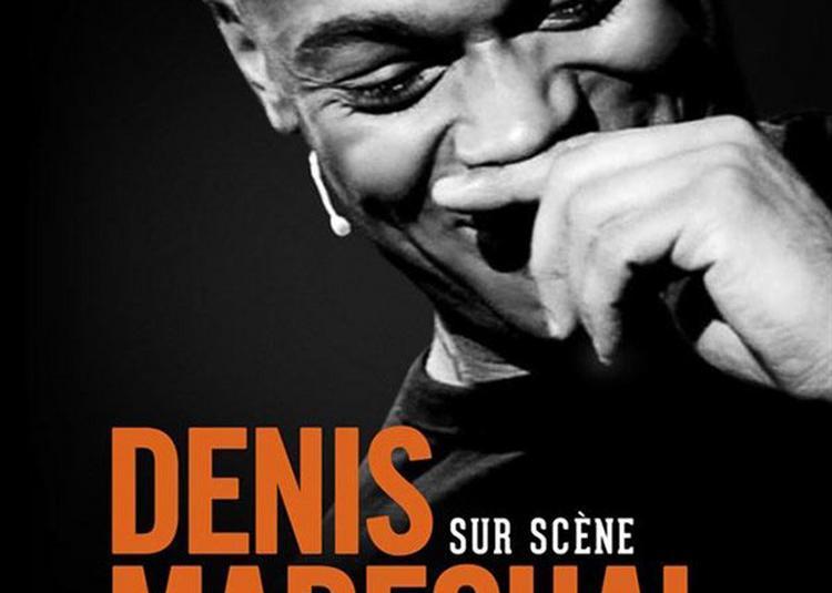 Denis Marechal à Aix en Provence