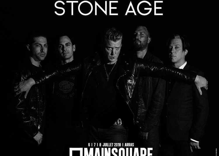 Queens Of The Stone Age, Gojira, Nekfeu à Arras