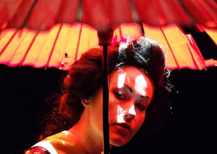 Derniere D'Une Geisha à Bellac