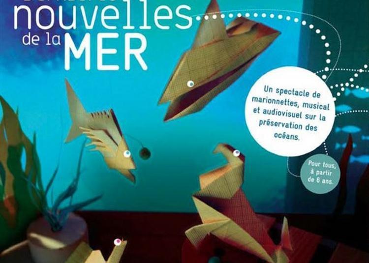 Dernières Nouvelles De La Mer à Chennevieres sur Marne