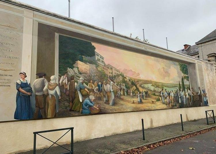 Des Acadiens à Nantes