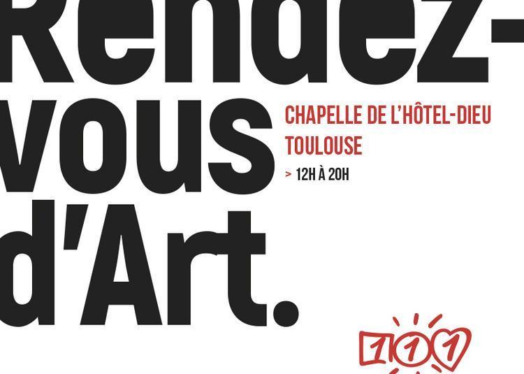 111 des arts à Toulouse