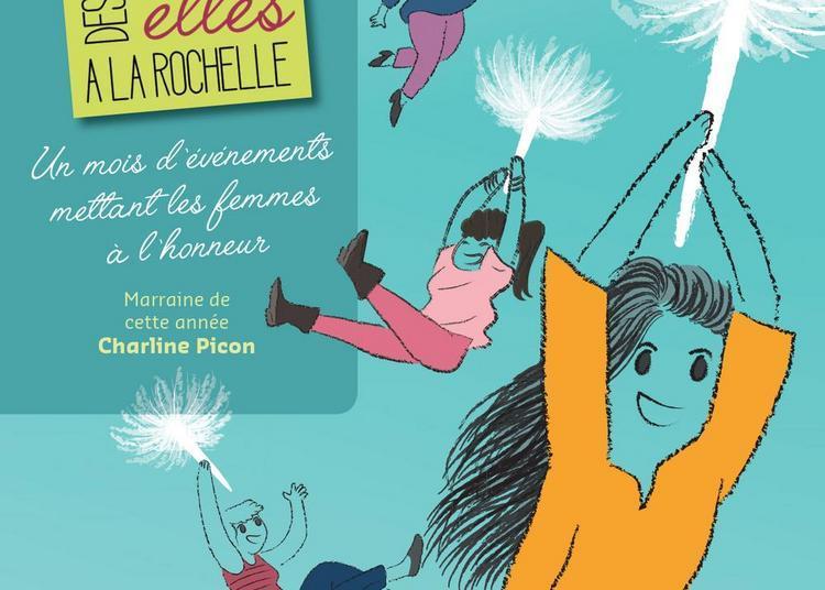 Des Elles à La Rochelle 2019