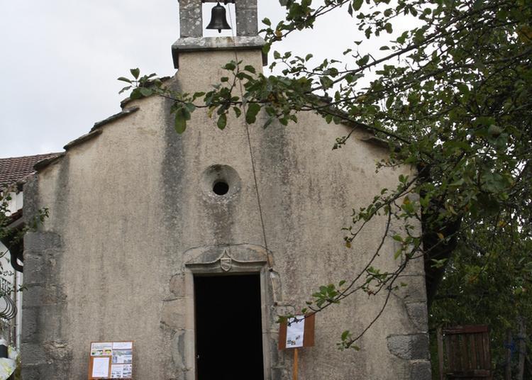 Des Lieux Et Des Hommes (hameau D'egieu) à Rossillon