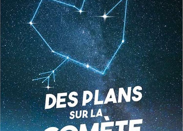 Des Plans Sur La Comete à Hesingue