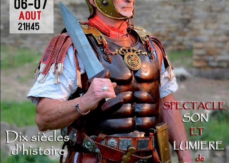 Des Romains à St Cyr-Musée de Tauroentum à Saint Cyr sur Mer