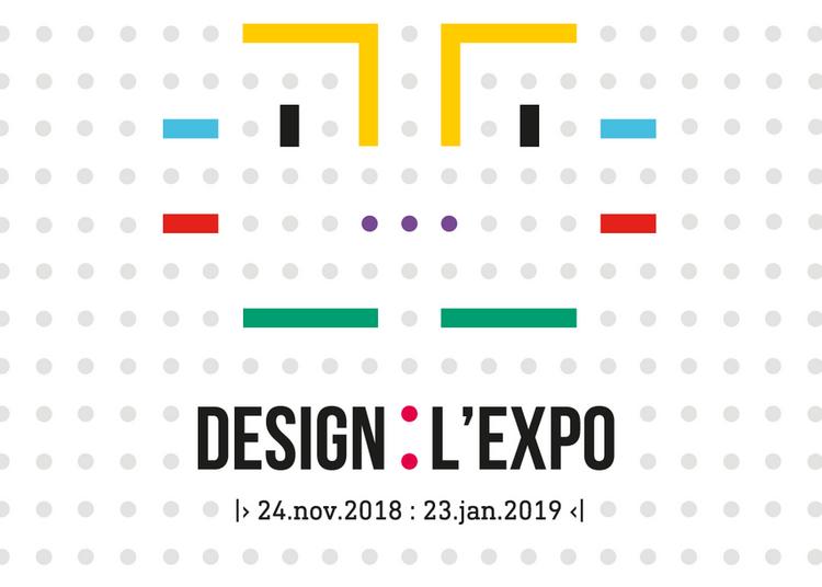 Design L'Expo 2018 à Nantes