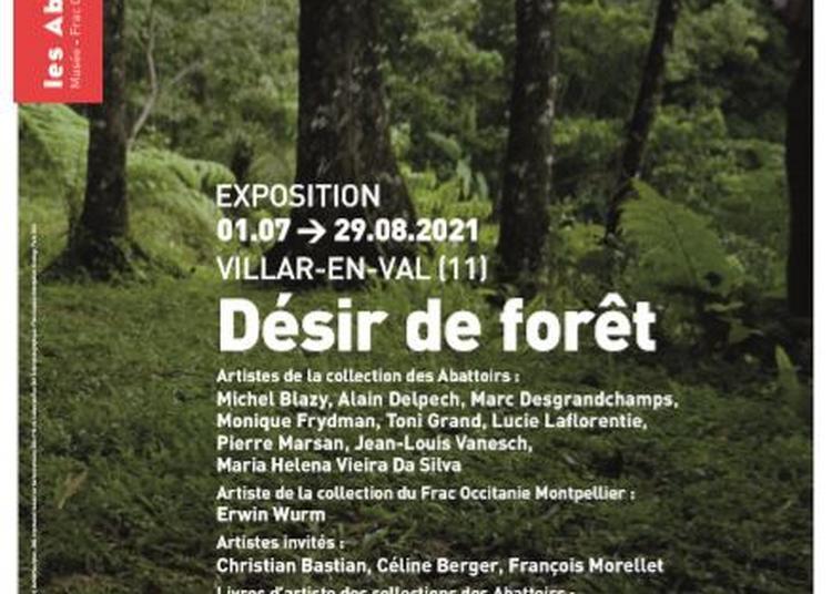 Désir de Forêt à Villar en Val