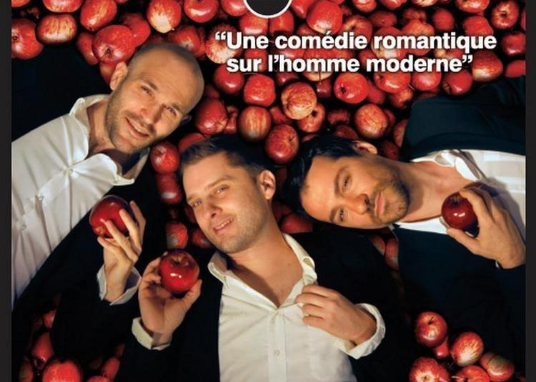 Desperate Housemen à Paris 15ème