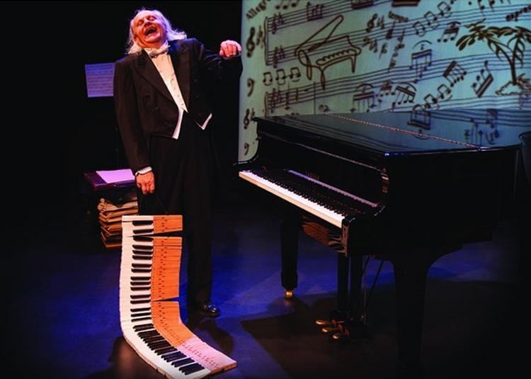 Dessine-Moi Un Piano à Avignon
