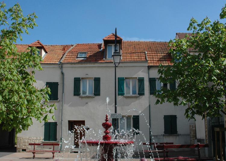 Dessiner Le Patrimoine De Sa Ville à Chatillon