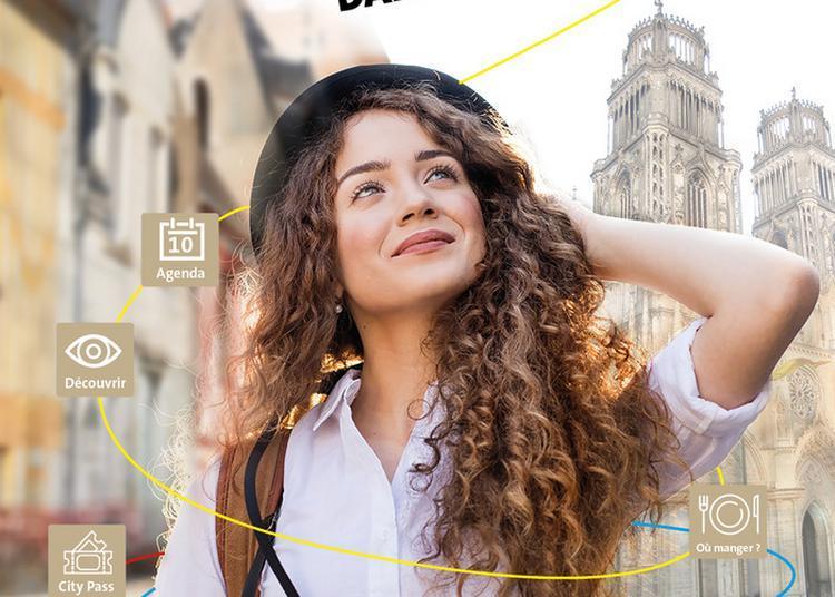 Destination Orléans - Application Numérique Touristique De Visite D'orléans Et De Sa Métropole