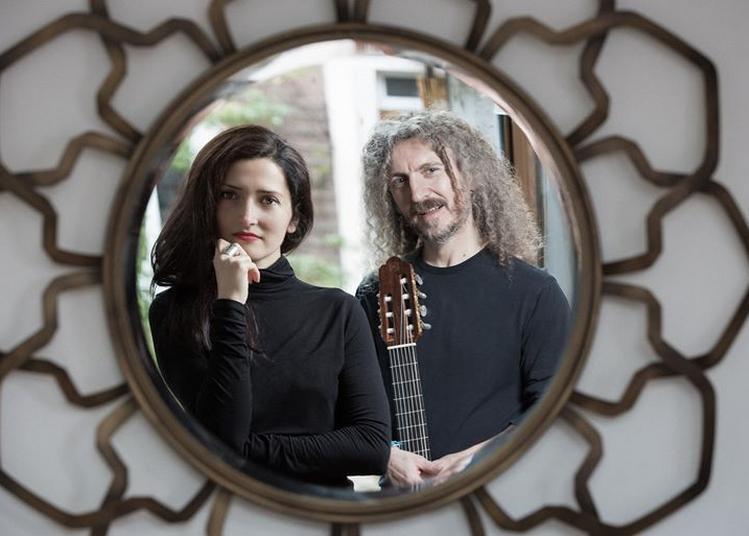 Deujener Musical Avec Sambuca Duo à Paris 4ème