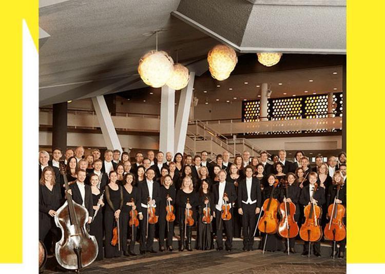 Deutsches Symphonie-Orch.-Berlin à Boulogne Billancourt