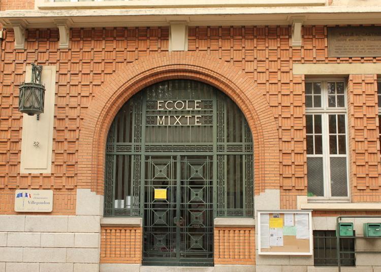Deux Constructions De L'architecte Municipal Georges Benne (1935-1938) à Castres