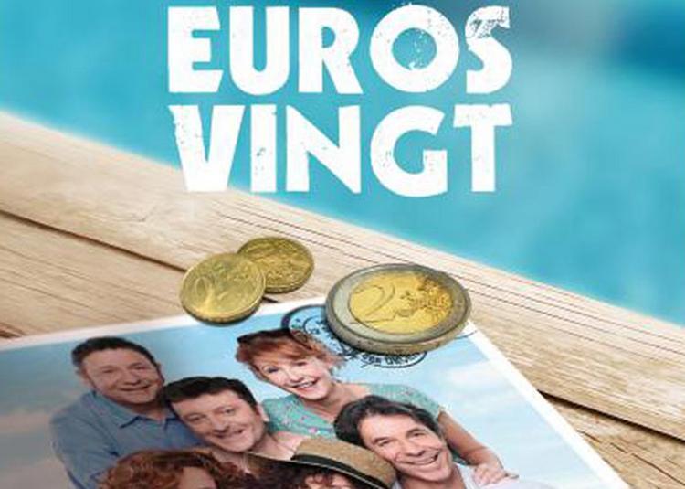Deux Euros Vingt à Merignac