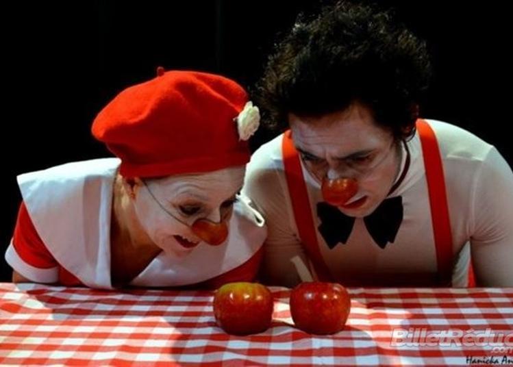Deux Pommes Pour Un Chou à Lyon