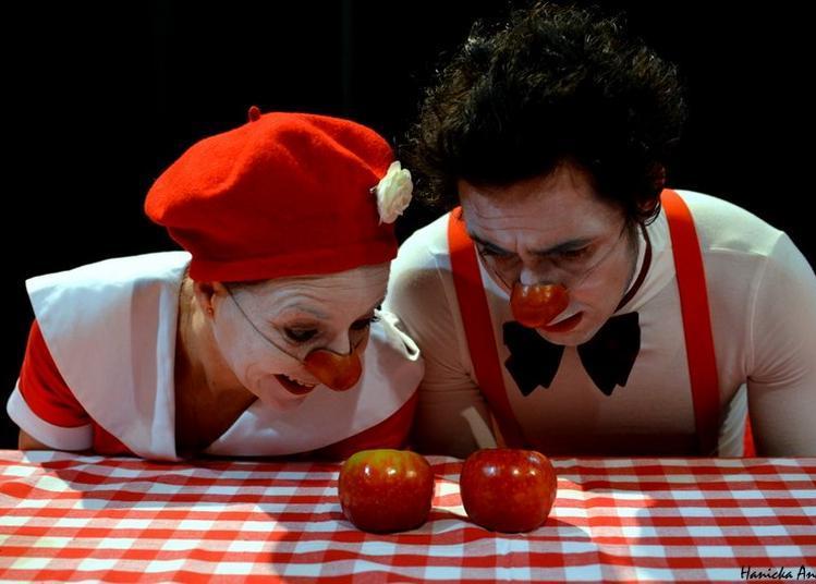 Deux Pommes Pour Un Chou - 40 Mn à Lyon
