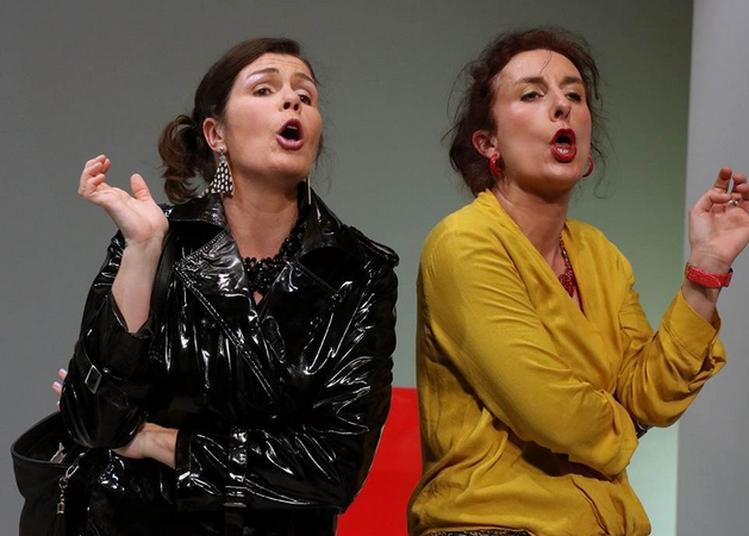 Deux soeurs à Biscarrosse